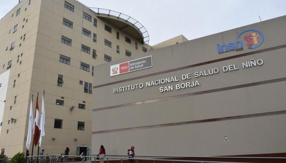 A partir de mayo, el hospital reinició la programación de cirugías para pacientes de distintas patologías. (Foto: Andina)