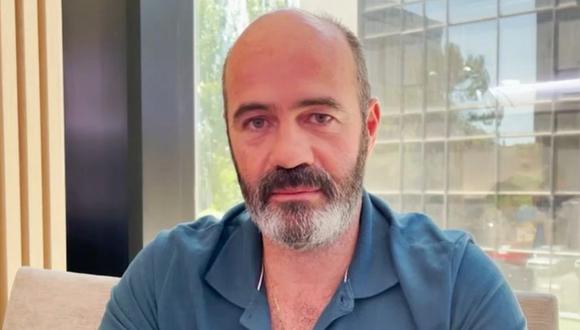 El profesor Jesús Luis Barrón López fue suspendido por seis meseS. (Foto: OK Diario).