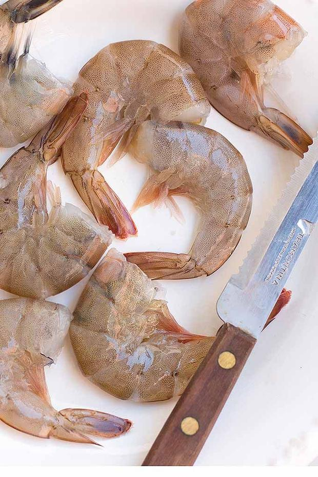 Entre sus productos congelados cuentan con trucha, atún, perico, tilapia, langostinos, pulpo y calamares.