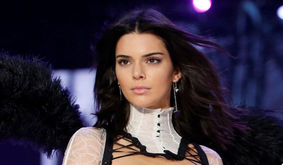 Kendall Jenner tiene miles de seguidores en las redes sociales. (Reuters)