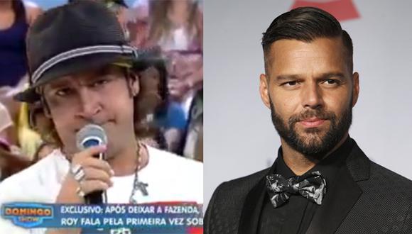 Ex Menudo habló de los abusos que sufrió Ricky Martin