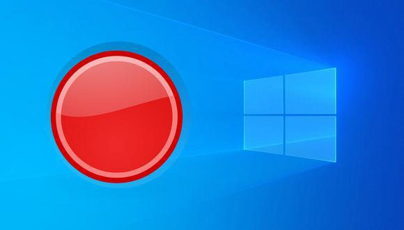 ¿Quieres grabar la pantalla de tu laptop o PC? Conoce el método para hacerlo sin programas. (Foto: MAG)