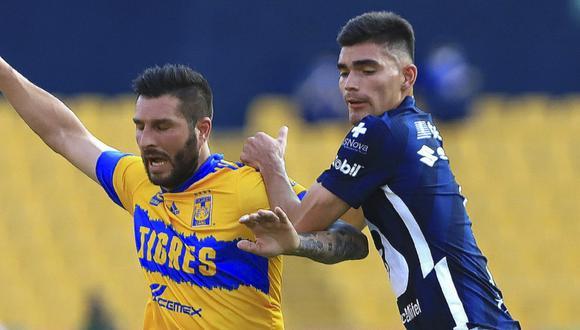 Tigres y Pumas no pasaron del empate 0-0 por la jornada 15 del Torneo Clausura de la Liga MX.