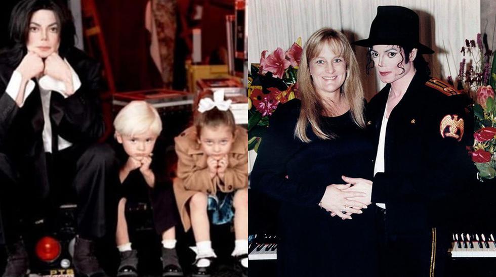 En entrevista a The Sun, Debbie Rowe, quien conoció a Michael Jackson porque era la enfermera que atendía en el consultorio de su dermatólogo, reveló que fue ella quien le ofreció al artista cumplir su sueño de ser padre.