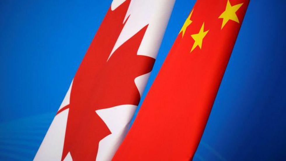 China advirtió que Canadá sentiría las consecuencias de arrestar a la directora ejecutiva de Huawei. (Reuters)