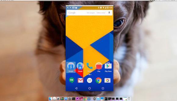 Esta app te ayudará a controlar tu smartphone desde la PC