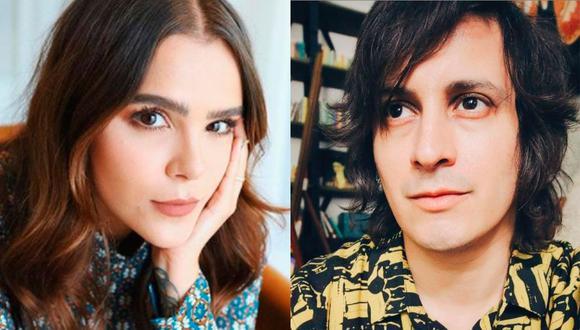 Ambos tienen una relación desde 2019, la cual han mantenido en privado. (Foto: @yuyacst @iamsiddhartha / Instagram)