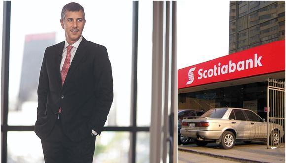 El banco se alista para crecer con la recuperación de la actividad en el país, destaca Miguel Uccelli.