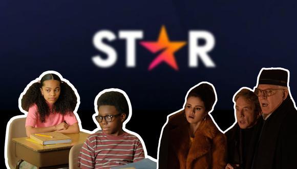 Star+, de la compañía Walt Disney, llega el martes 31 de agosto a Latinoamérica. (Foto: Star+/Composición)