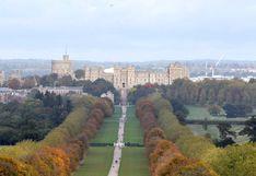 Coronavirus: conoce el castillo donde la reina Isabel II cumple la cuarentena