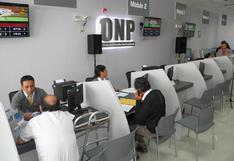 Retiro ONP 100%: ¿quiénes serían los beneficiarios si se aprueba la devolución de los aportes?