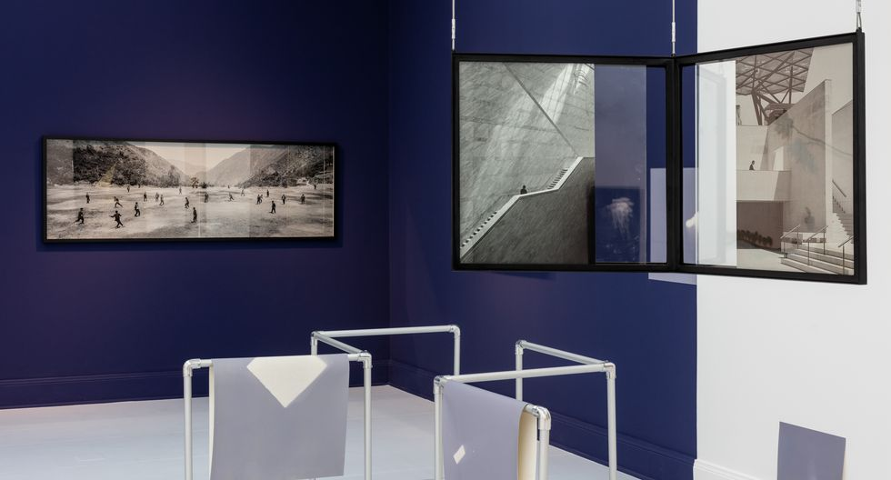 Cámara Lúcida, exposición del MATE que reúne a 22 fotógrafos peruanos.
