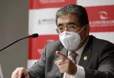 Contraloría encuentra responsabilidades administrativas, funcionales y penales en 377 funcionarios públicos en el manejo de la pandemia