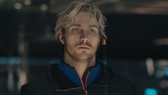 ¿Quién es Quicksilver en las películas? (Foto: Marvel Studios)