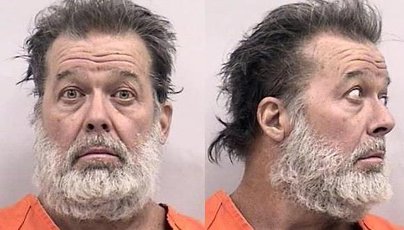 Tiroteo en EE.UU.: Este es el asesino de 3 personas en Colorado