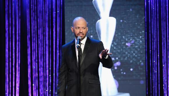"""""""Supergirl"""": Jon Cryer será Lex Luthor en la serie (Foto: AFP)"""