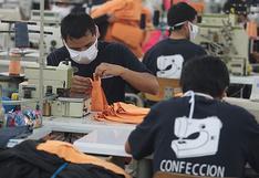 SNI pide reconsiderar pedido de salvaguardia provisional para importaciones de prendas asiáticas
