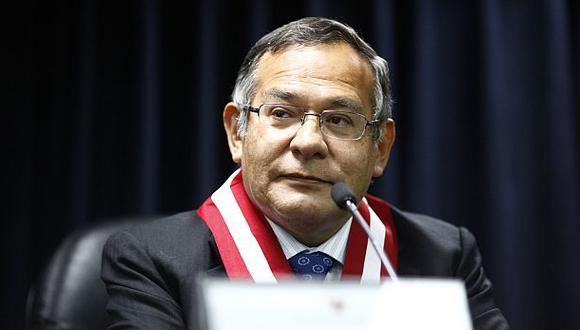 CNM podría abrir investigación por denuncia de Gladys Echaíz