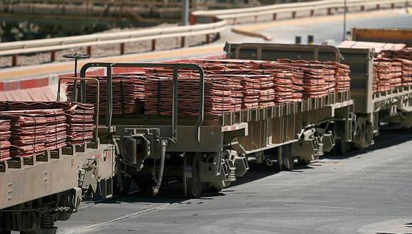 El aluminio subía tras reportes de una reducción de suministros en China. (Foto: Reuters)