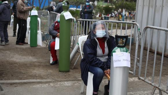 La Libertad: bloqueos en provincia de Virú complican que oxígeno medicinal llegue a hospitales del norte y nororiente (Foto referencial)