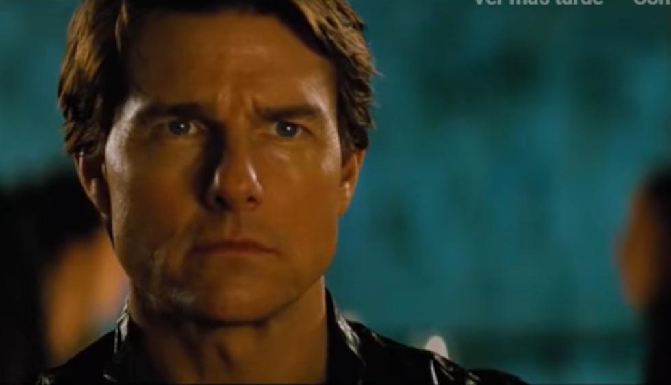 """Las seis películas de """"Mission: Impossible"""" hasta la fecha recaudaron en todo el mundo más de 3.500 millones de dólares."""