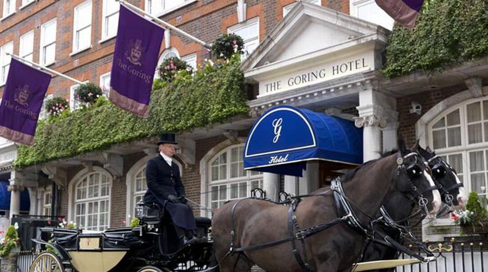 Mira estos siete hoteles que revolucionaron la industria  - 1