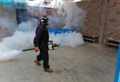 Lambayeque: confirman el primer caso de dengue en Ferreñafe