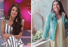 """Rebeca Escribens defiende a Tula Rodríguez tras críticas: """"Cada quien hace luto como mejor le parezca"""""""