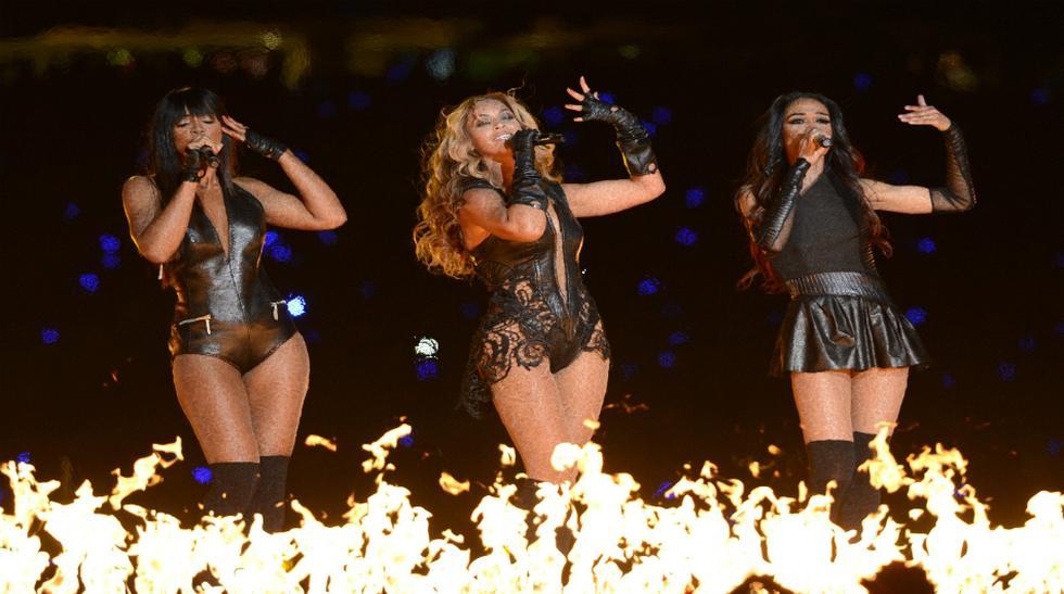 Los mejores shows musicales del Super Bowl en los últimos años - 1