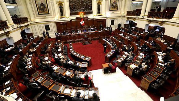 Congreso aprueba ley de presupuesto público para el 2017