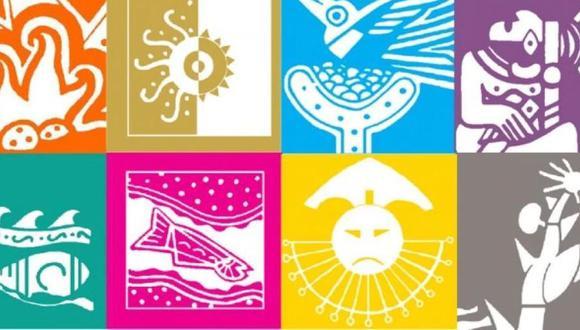 Estos son los doce signos del Horóscopo Pakatnamú, el original horóscopo de Somos, basados en la iconografía Mochica. Entérate qué te depara esta semana.