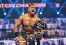 WWE Elimination Chamber 2021: resultados y resumen de la Cámara de Eliminación