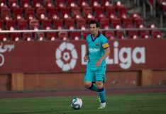 Barcelona vs. Valladolid: Messi consiguió récord de asistencias en LaLiga