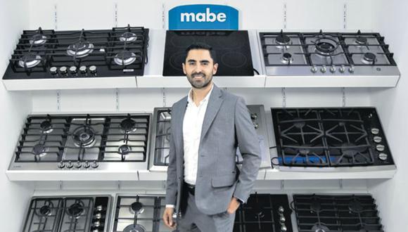 Mabe identifica oportunidades de crecimiento en el segmento de lavado. Además, apostará en mejorar su presencia en las tiendas por departamento, señala su gerente general en el Perú, José Luis Espinal Mejía.