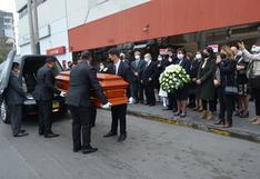Carlos Ramos Núñez: Tribunal Constitucional le dio el último adiós al fallecido magistrado