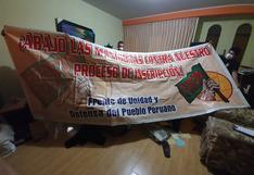 Sendero Luminoso: Golpe a la red terrorista que dirigía bases clandestinas en Lima