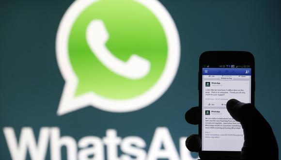 La aplicación hermana de WhatsApp está destinada a que las empresas gestionen de mejor manera la comunicación con sus clientes. (Foto: Reuters)