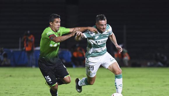 Juárez vs. Santos Laguna EN VIVO ONLINE | sigue el partido por fecha 8 del Torneo Apertura de Liga MX en el  Estadio Olímpico Benito Juárez. (Foto: Twitter Santos)