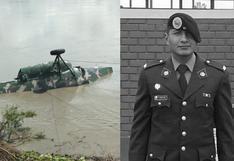 Cusco: hallan cuerpo sin vida de capitán del Ejército y último desaparecido en accidente aéreo