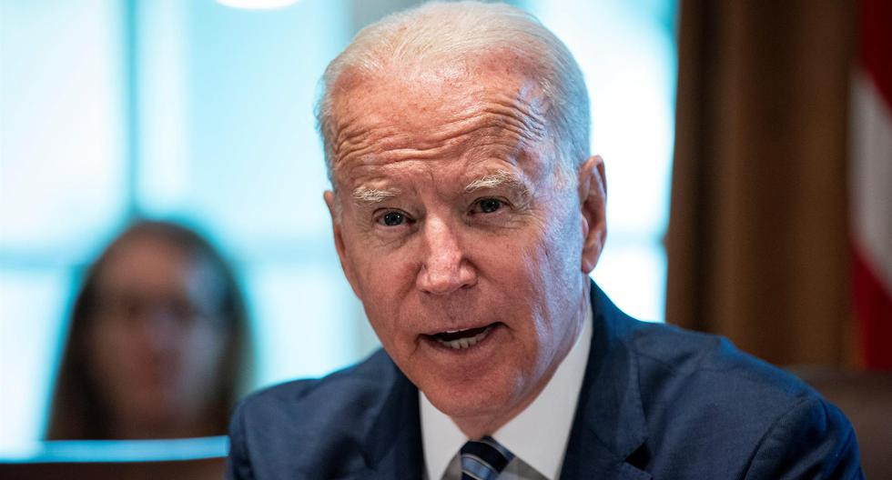 """Biden threatens more sanctions on Cuba unless there are """"drastic changes"""" on the island"""