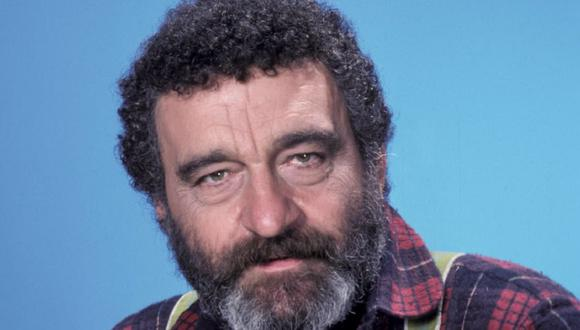 "Victor French, quien interpretó a Mr. Edwards en ""La familia Ingalls"", era mejor amigo de Michael Landon (Foto: NBC)"
