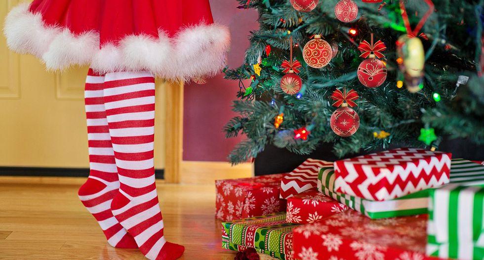 Niña sorprendió a todos en la red con su extensa lista de regalos que pidió por navidad. (Foto: Pixabay / referencial)