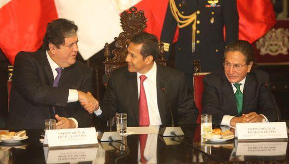 Odebrecht: ¿cuál es la situación legal de los ex presidentes?