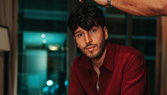"Sebastián Yatra estrenó video de su balada ""Adiós"". (Foto: @sebastianyatra)."