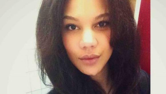 (Foto: Laura, la holandesa detenida en Qatar. Linkedin)