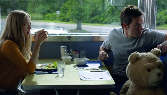 """""""Ted 2"""": mira el hilarante y provocador tráiler de la cinta"""