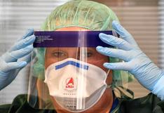 Alemania registra 22.046 contagios con coronavirus en 24 horas y 479 muertos