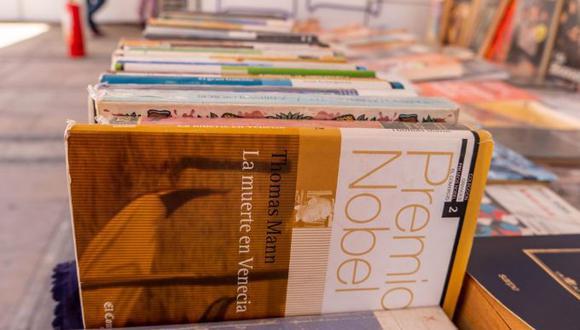 En la Feria del Libro de Miraflores se harán presentes librerías, distribuidores y editores nacionales y transnacionales. (Foto: Difusión)