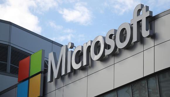 """Microsoft aseguró que """"tampoco ha encontrado indicios"""" de que sus sistemas """"se hayan utilizado para atacar a otros"""". (Reuters / Lucy Nicholson)"""