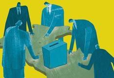 Organizaciones políticas deben más de S/ 13 millones en multas electorales a la ONPE